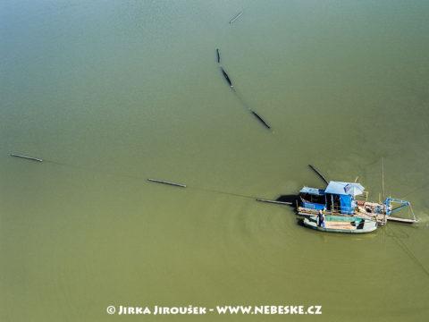 Rybník Dehtář J1568