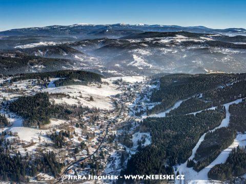 Albrechtice v Jizerských horách J1633