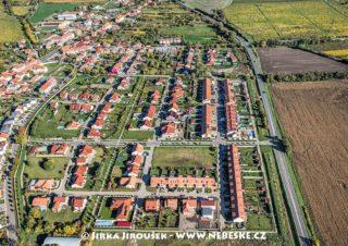 Mikulov – nová čtvrť J1730
