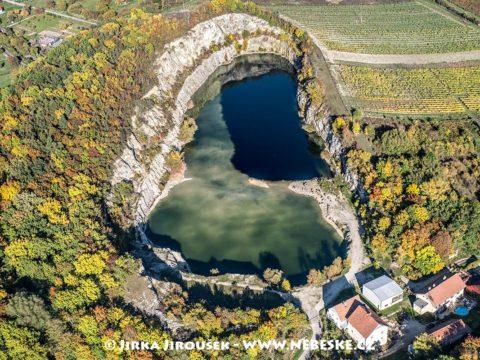Lom Janičův vrch J1742