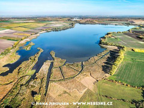 Rybník Nesyt J1751