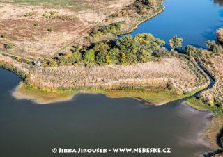 Rybník Nesyt J1755