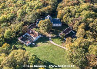 Zámeček Belvedere – Valtice J1776