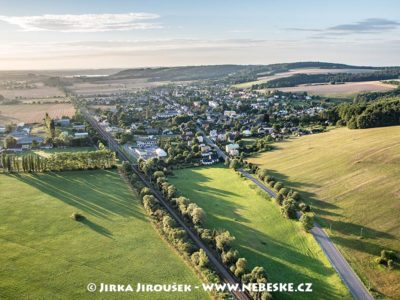 Háj ve Slezsku J1866