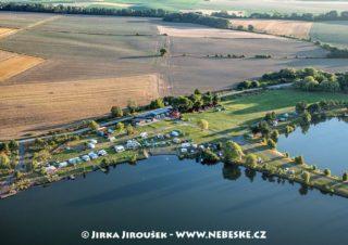 Štěrkovna Hlučín, Hlučínské jezero J1879