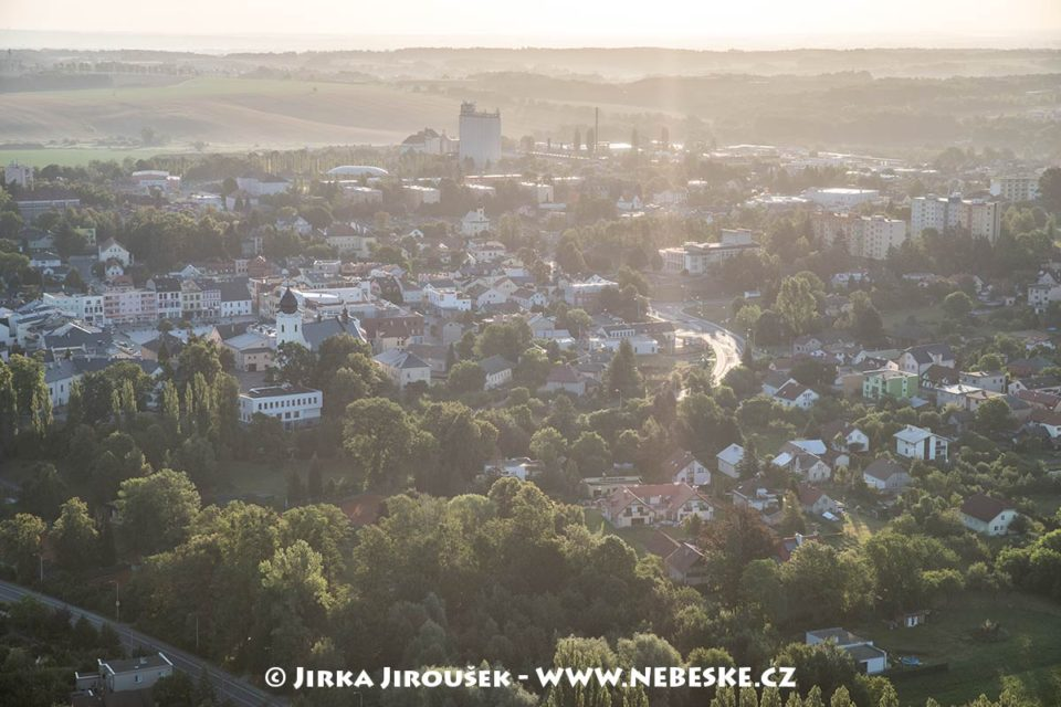 Hlučín J1883