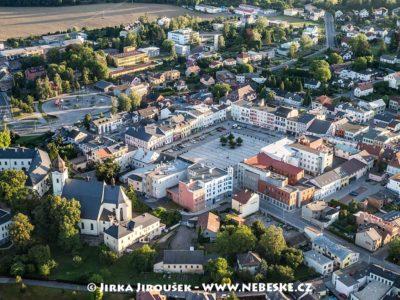 Hlučín náměstí J1890