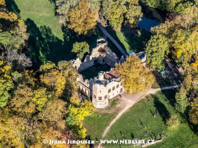 Lednice – Janův hrad J1818