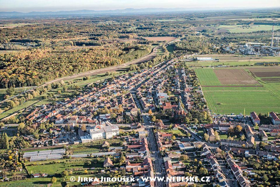 Břeclav – Poštorná J1834