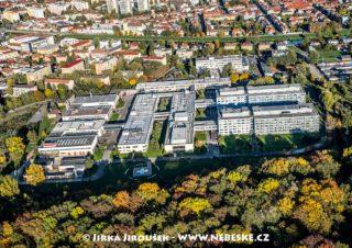 Břeclav – nemocnice J1838