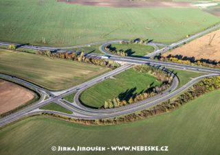 Břeclav – dálnice D2 J1852