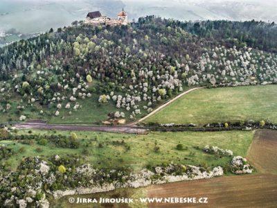 Hrad Točník J1924