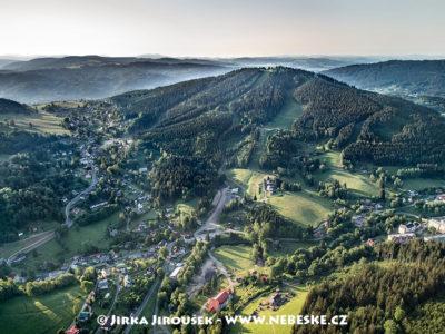 Albrechtice v Jizerských horách J1923