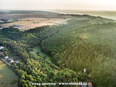 Přírodní rezervace Slavičí údolí J1931