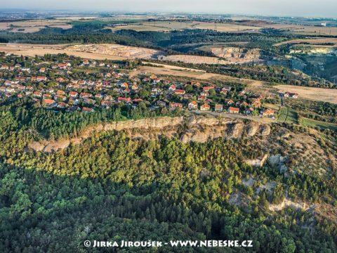 Kosoř-Národní přírodní památka Černé rokle J1933