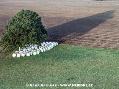 Kotenčice – U tří dubů J1988