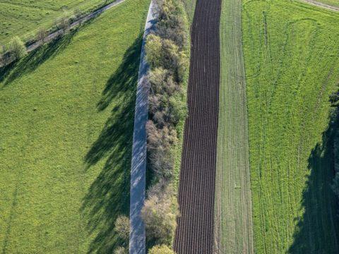 Cesta u Krušlova J1972