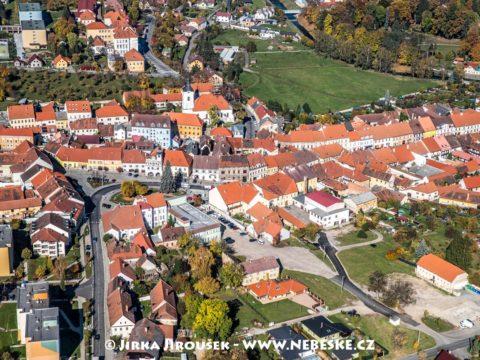 Centrum Volyně J1949