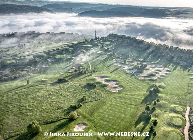 Golf Karlštejn a Karlštejn J1930