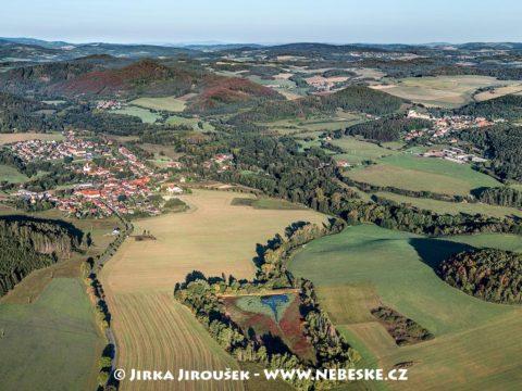 Rabí a Žichovice J2045