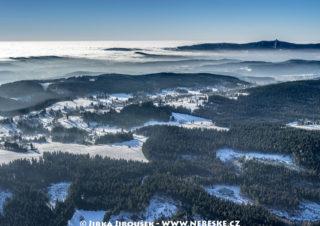 Zimní Horní Maxov J2129