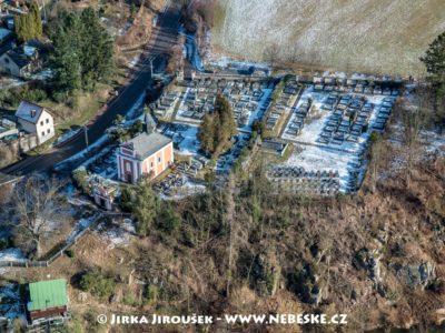 Kaple sv. Ludmily – Kamenný Přívoz J2133