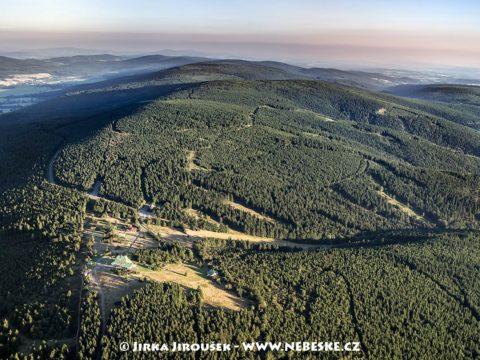 Orlické hory od Šerlichu J2140