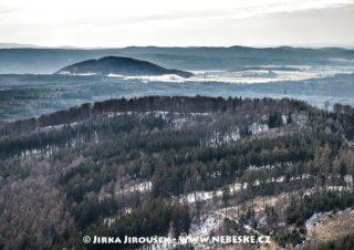 Velíz od Krušné hory J2199