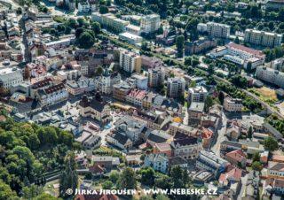 Náchod – Masarykovo náměstí J2242