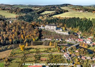 Český Šternberk J2267