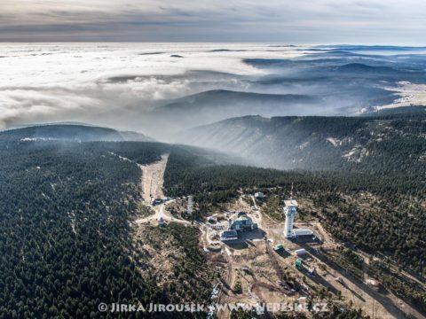 Krušné hory – Klínovec J2331