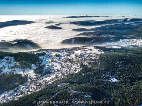 Jizerské hory J2338
