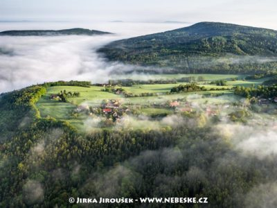 Jarní Běřín a Plešivec J2330