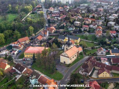 Hořovice J2465