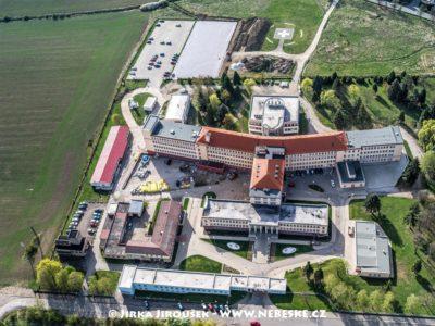Hořovice nemocnice J2467