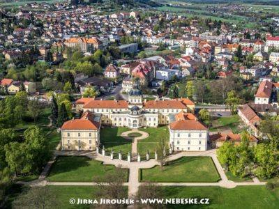 Zámek Hořovice J2470