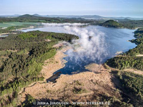 Břehyňský rybník J2353