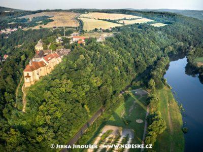 Zámek Nižbor J2513