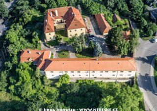 Starý zámek – Hořovice J2472