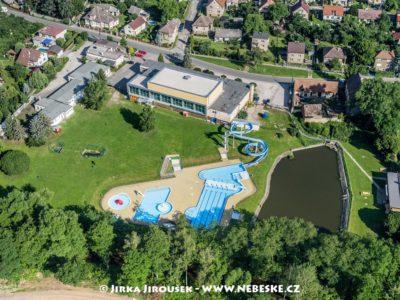 Aquapark Hořovice J2473