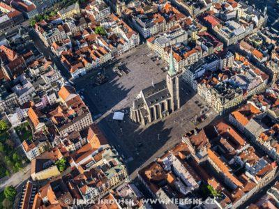 Náměstí Republiky Plzeň J2364