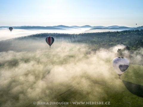 Nový Knín balóny J2380