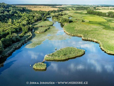 Žehuňský rybník J2385