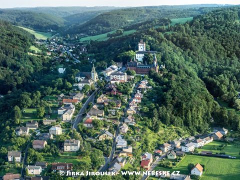 Hradec nad Moravicí J2476