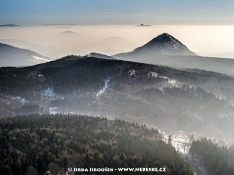 Lužické hory J2394