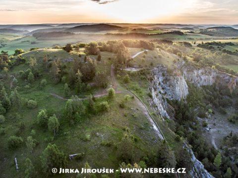 Koněprusy – jeskyně J2441