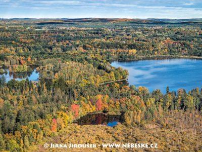 Podsedek a Humlenský rybník J2304