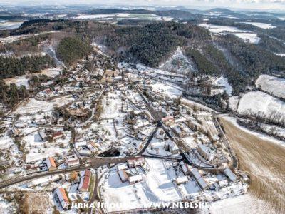 Vysoký Újezd na Benešovsku J2313
