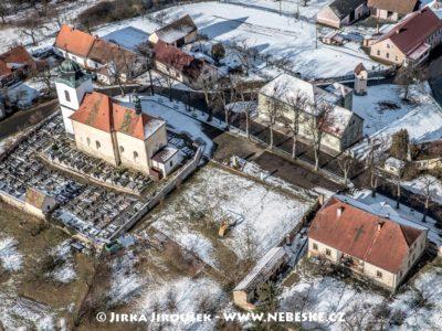 Vysoký Újezd na Benešovsku J2317