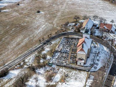Vysoký Újezd na Benešovsku J2319